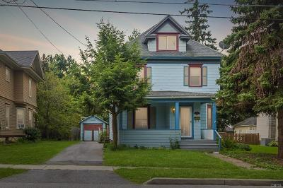 Watertown Single Family Home A-Active: 130 Bishop Street