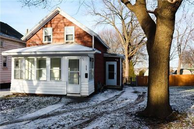 Syracuse Single Family Home A-Active: 609 Lemoyne Avenue