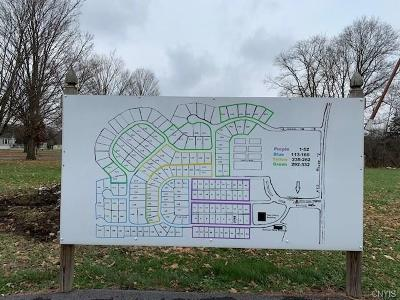 Single Family Home A-Active: 1275 Route 5 Lot #130