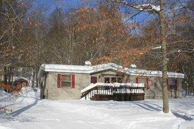 Old Forge Single Family Home U-Under Contract: 715 Hollywood Road