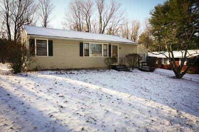 Utica Single Family Home A-Active: 16 Forest Road