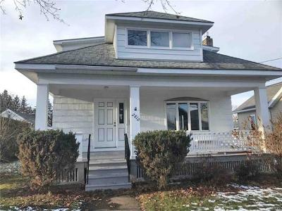 Utica Single Family Home A-Active: 2812 Ferndale Place