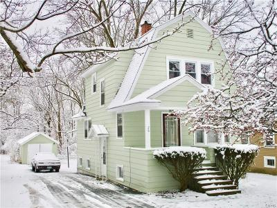 Auburn Single Family Home A-Active: 26 Fourth Avenue