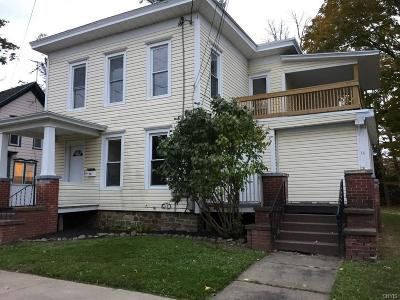 Multi Family 2-4 U-Under Contract: 16 North Street