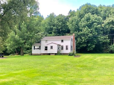 Single Family Home A-Active: 8355 King Street Road