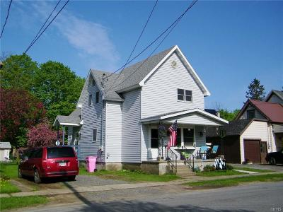 Camden Single Family Home For Sale: 90 3rd Street