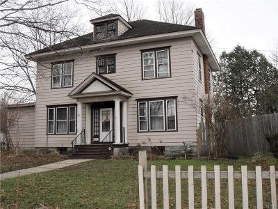 St Lawrence County Single Family Home A-Active: 6 Sterling Street