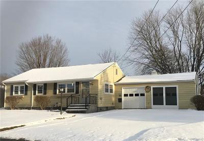 Utica Single Family Home A-Active: 504 Cosby Rd