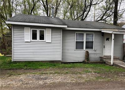 Single Family Home A-Active: 3565 J C Avenue