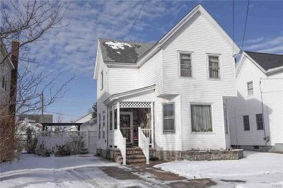 Rome Single Family Home C-Continue Show: 129 Third Street