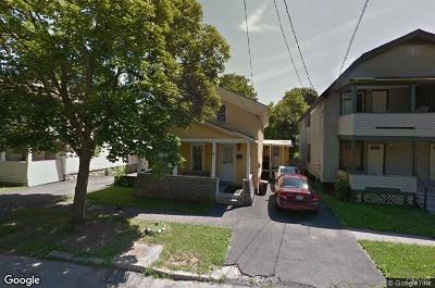 Syracuse Single Family Home A-Active: 145 Cannon Street