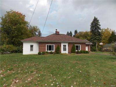 Single Family Home A-Active: 26105 State Route 3
