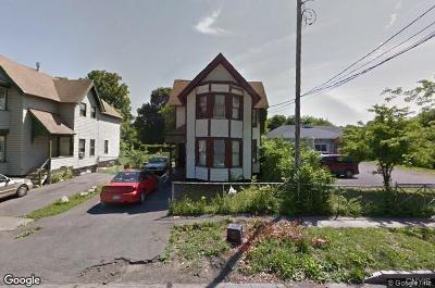 Syracuse Single Family Home A-Active: 205 Cannon Street