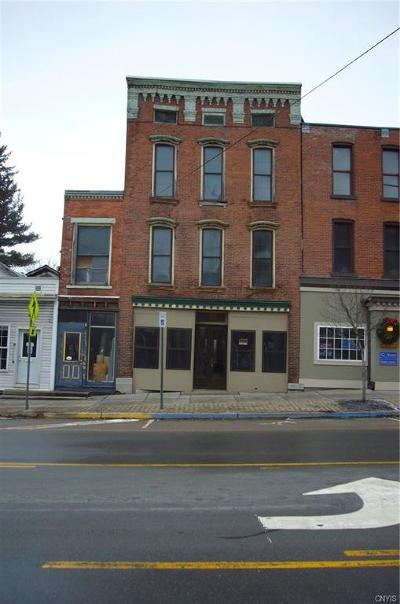 Jefferson County, Lewis County, St Lawrence County Commercial A-Active: 7545 South State Street