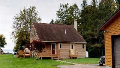 Single Family Home A-Active: 915 State Route 49