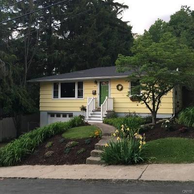 Syracuse Single Family Home C-Continue Show: 103 Austin Avenue