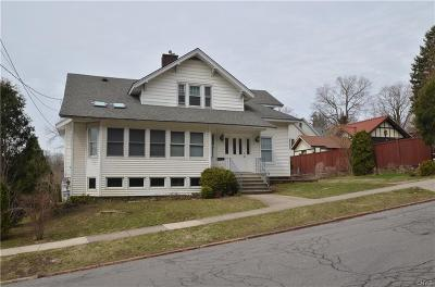 Syracuse Single Family Home A-Active: 267 Mather Street