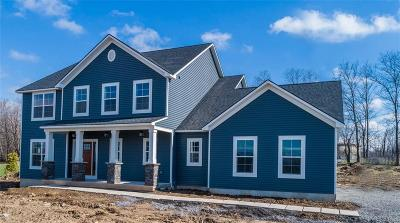Syracuse Single Family Home A-Active: 4479 A Renee Meadows Drive