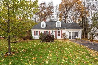 Syracuse Single Family Home A-Active: 1558 Westmoreland Avenue