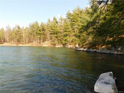 Wellesley Island NY Residential Lots & Land A-Active: $109,000