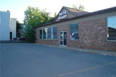 Commercial A-Active: 2 South Main Street