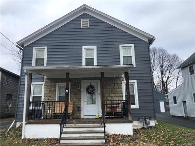 Auburn Single Family Home A-Active: 33 Wallace Avenue
