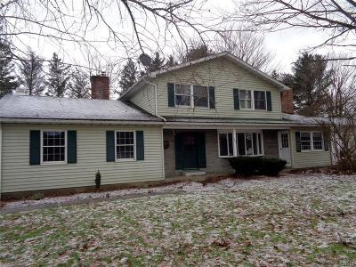 Single Family Home C-Continue Show: 5381 State Route 41