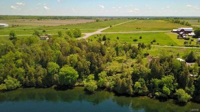St Lawrence County Residential Lots & Land A-Active: Riverledge Road