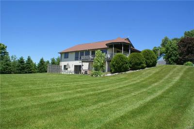 Single Family Home A-Active: 2551 State Route 13