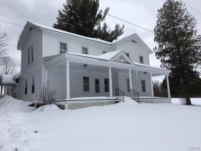 Single Family Home A-Active: 2247 County Route 26