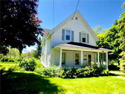 Jefferson County Single Family Home For Sale: 8 Main Street