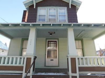 Utica Single Family Home A-Active: 1549 Neilson Street