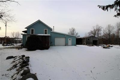 Jefferson County Single Family Home C-Continue Show: 31600 County Route 163