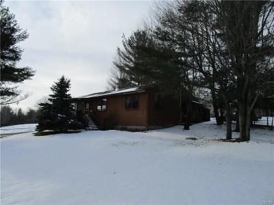 Theresa Single Family Home A-Active: 37339 County Route 46 Road