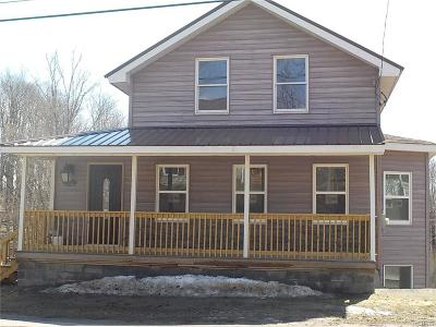 Single Family Home A-Active: 429 State Route 13