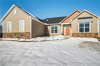 Syracuse Single Family Home A-Active: 5009 Hallinan Drive