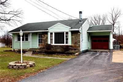 New Hartford NY Single Family Home A-Active: $154,900