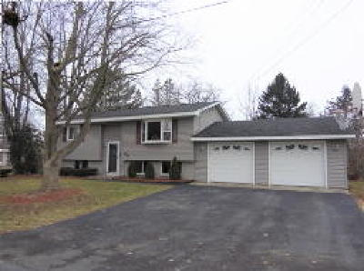 Whitesboro Single Family Home A-Active: 43 Sauquoit Street