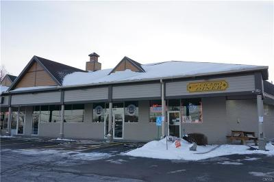 Commercial A-Active: 8319 Brewerton Road