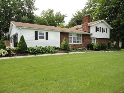 Grand Island Single Family Home A-Active: 938 Whitehaven Road