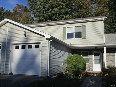 Jefferson County, Lewis County Condo/Townhouse A-Active: 113 Mill Creek Lane