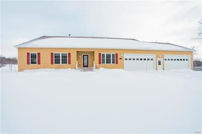 Single Family Home C-Continue Show: 25112 County Route 189