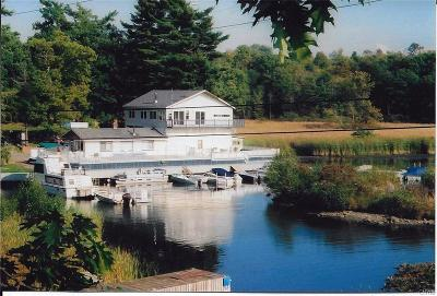 Hammond Commercial A-Active: 115 Blind Bay Rd/Prvt