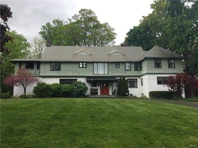 Syracuse Single Family Home A-Active: 5 Brattle Road