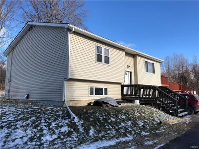 Utica Single Family Home A-Active: 516 Keyes Road