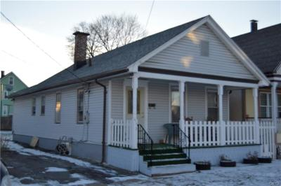 Utica Single Family Home A-Active: 750 Lansing