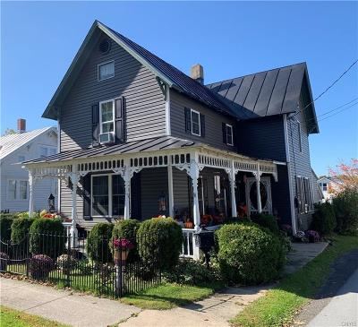 Single Family Home A-Active: 8473 South Main Street