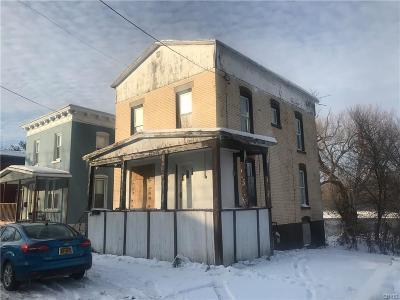 Single Family Home A-Active: 1015 Huntington Street