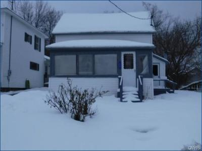 Single Family Home A-Active: 11 Third Street