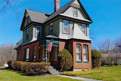 Hamilton Single Family Home A-Active: 69 East Main Street